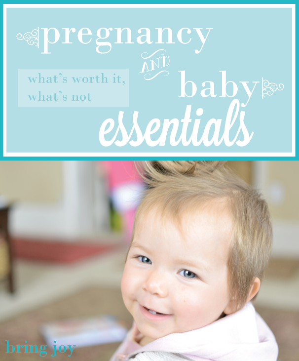 pregnancy-&-baby-essentials