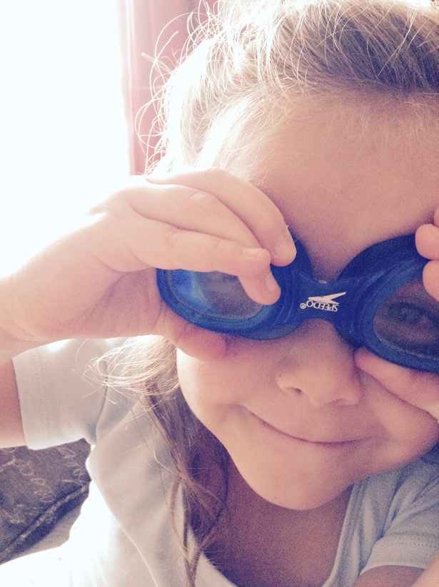 What I want my daughters to know, I mean really *really* know. // bring-joy.com #motherhood #daughters #bodyimage